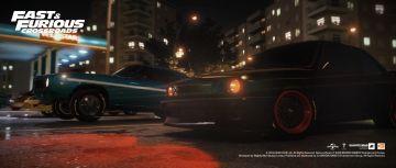Immagine -4 del gioco Fast & Furious Crossroads per PlayStation 4
