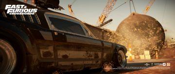 Immagine -5 del gioco Fast & Furious Crossroads per PlayStation 4
