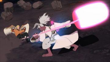 Immagine -11 del gioco Naruto Shippuden Ultimate Ninja Storm 4: Road to Boruto  per Nintendo Switch