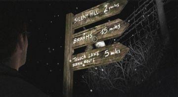 Immagine -5 del gioco Silent Hill: Shattered Memories per Nintendo Wii