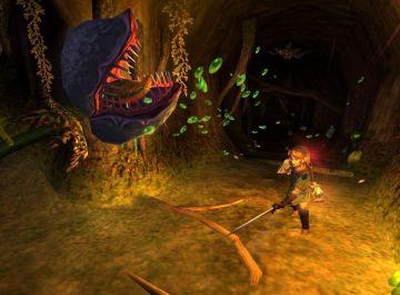 Immagine -3 del gioco The Legend of Zelda: Twilight Princess per Nintendo Wii