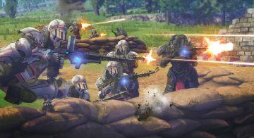 Immagine -5 del gioco Valkyria Revolution per Xbox One