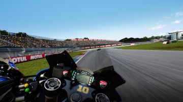 Immagine -1 del gioco MotoGP 21 per PlayStation 5