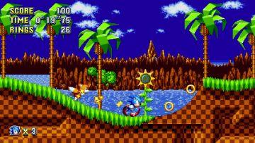 Immagine -3 del gioco Sonic Mania per Xbox One