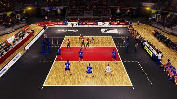 Immagine -4 del gioco Spike Volleyball per PlayStation 4