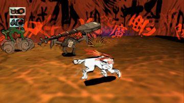 Immagine -2 del gioco Okami HD per Playstation 4