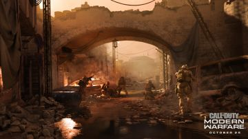 Immagine -1 del gioco Call of Duty: Modern Warfare per Xbox One