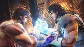 Immagine -1 del gioco Fist of the North Star: Lost Paradise per Playstation 4