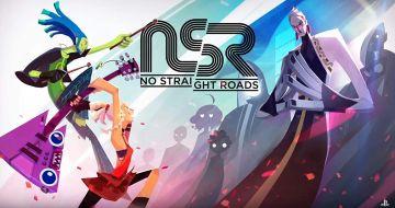 Immagine -5 del gioco No Straight Roads per PlayStation 4