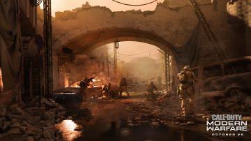 Immagine -3 del gioco Call of Duty: Modern Warfare per PlayStation 4