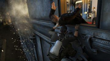 Immagine -2 del gioco Splinter Cell: Conviction per Xbox 360