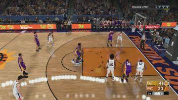 Immagine -3 del gioco NBA 2K18 per PlayStation 3