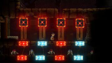 Immagine -3 del gioco Teslagrad per PlayStation 3