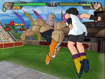 Immagine -2 del gioco Dragon Ball Z - Budokai Tenkaichi 3 per Nintendo Wii