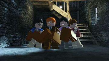 Immagine -5 del gioco LEGO Harry Potter: Anni 1-4 per PlayStation 3