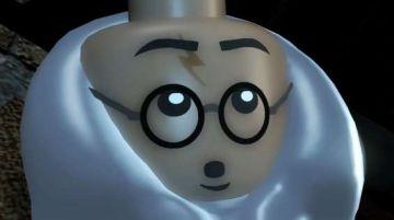 Immagine -3 del gioco LEGO Harry Potter: Anni 1-4 per PlayStation 3