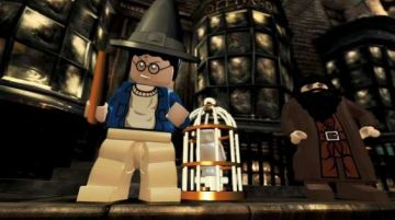 Immagine -1 del gioco LEGO Harry Potter: Anni 1-4 per PlayStation 3