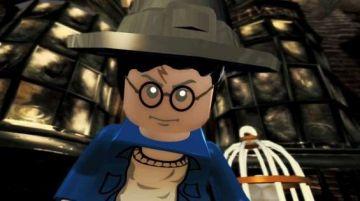 Immagine 0 del gioco LEGO Harry Potter: Anni 1-4 per PlayStation 3