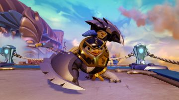 Immagine -5 del gioco Skylanders Imaginators per PlayStation 4
