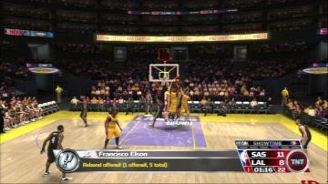 Immagine -14 del gioco NBA 08 per PlayStation 3