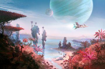 Immagine -2 del gioco No Man's Sky per PlayStation 4