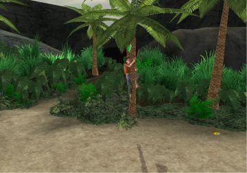 Immagine -3 del gioco The Sims 2: Island per Nintendo Wii