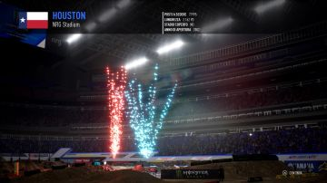 Immagine -10 del gioco Monster Energy Supercross - The Official Videogame 3 per PlayStation 4