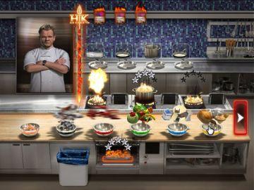 Immagine -5 del gioco Hell's Kitchen: The Video Game  per Nintendo Wii