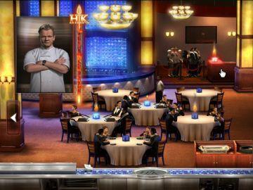 Immagine -4 del gioco Hell's Kitchen: The Video Game  per Nintendo Wii