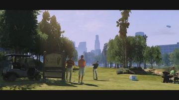 Immagine -5 del gioco Grand Theft Auto V - GTA 5 per PlayStation 3