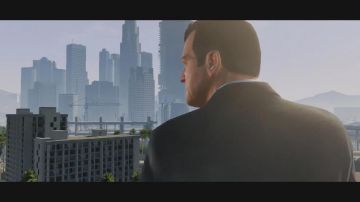 Immagine -8 del gioco Grand Theft Auto V - GTA 5 per PlayStation 3