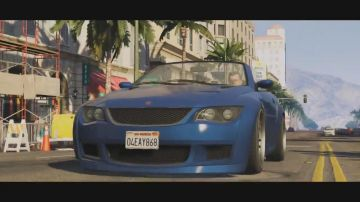 Immagine -4 del gioco Grand Theft Auto V - GTA 5 per PlayStation 3
