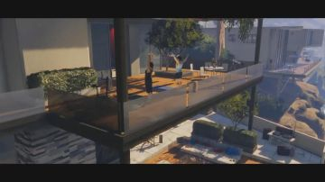 Immagine -16 del gioco Grand Theft Auto V - GTA 5 per PlayStation 3