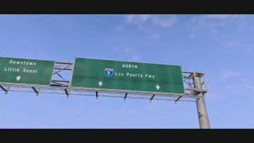 Immagine -11 del gioco Grand Theft Auto V - GTA 5 per PlayStation 3
