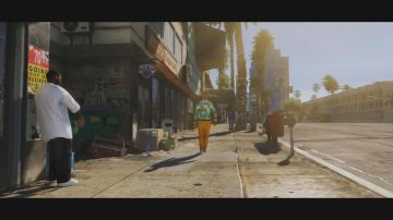 Immagine -10 del gioco Grand Theft Auto V - GTA 5 per PlayStation 3