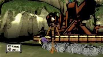 Immagine -4 del gioco Okami HD per Playstation 4