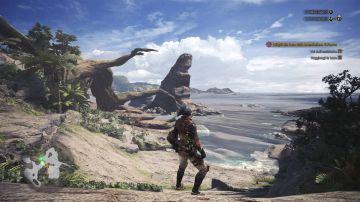 Immagine -17 del gioco Monster Hunter: World per Playstation 4