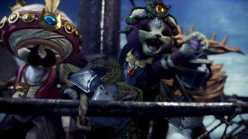 Immagine -6 del gioco Monster Hunter: World per Playstation 4