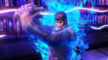 Immagine -4 del gioco Fist of the North Star: Lost Paradise per Playstation 4