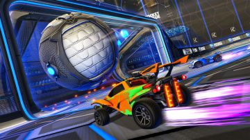 Immagine -3 del gioco Rocket League per Nintendo Switch