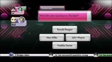 Immagine -4 del gioco Trivial Pursuit per Xbox 360
