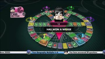 Immagine -2 del gioco Trivial Pursuit per Xbox 360