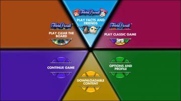 Immagine -1 del gioco Trivial Pursuit per Xbox 360