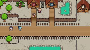 Immagine -3 del gioco The Longest Five Minutes per Nintendo Switch