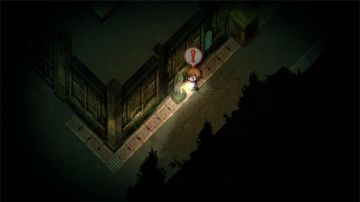 Immagine -5 del gioco Yomawari: Midnight Shadows per PlayStation 4