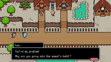 Immagine -4 del gioco The Longest Five Minutes per Nintendo Switch