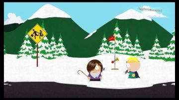 Immagine -6 del gioco South Park: Il bastone delle verità per Playstation 4