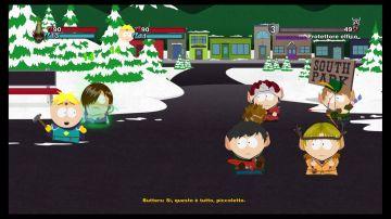 Immagine -11 del gioco South Park: Il bastone delle verità per Playstation 4