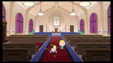 Immagine -5 del gioco South Park: Il bastone delle verità per Playstation 4