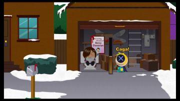 Immagine -16 del gioco South Park: Il bastone delle verità per Playstation 4